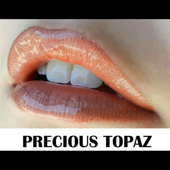 SeneGence Other - Precious Topaz LipSense